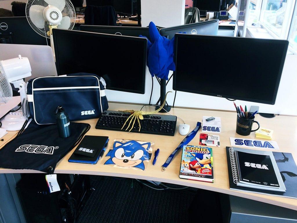 Exemple de Welcome Pack ou Kit de Bienvenue pour entreprise