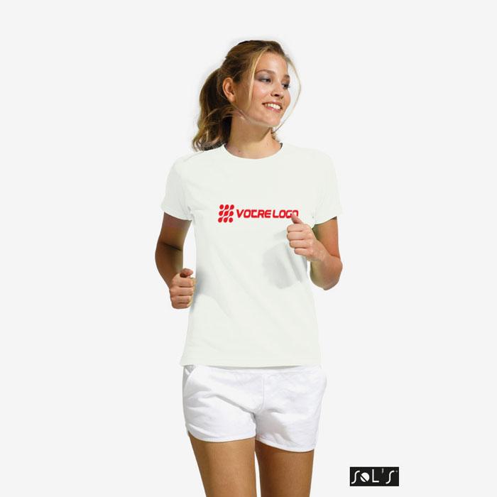Le T Shirt Publicitaire Une Communication Textile Indemodable Objetrama