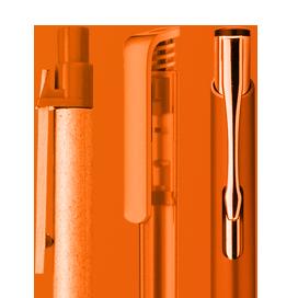Parures stylo et porte-mines