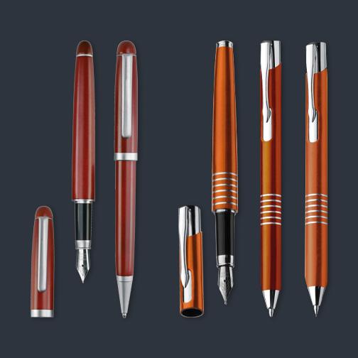autres parures de stylos parures publicitaires. Black Bedroom Furniture Sets. Home Design Ideas