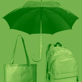 Bagages & parapluies