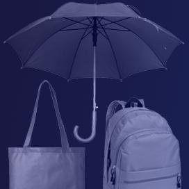 Parapluie manche droit