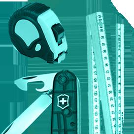 Couteaux de poche multifonctions