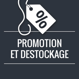 Bons plans Promotions et destockages