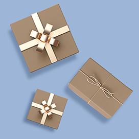 Idées cadeaux de fin d'année