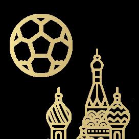 Goodies Mondial de Football 2018