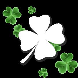 Objets publicitaires pour la Saint Patrick