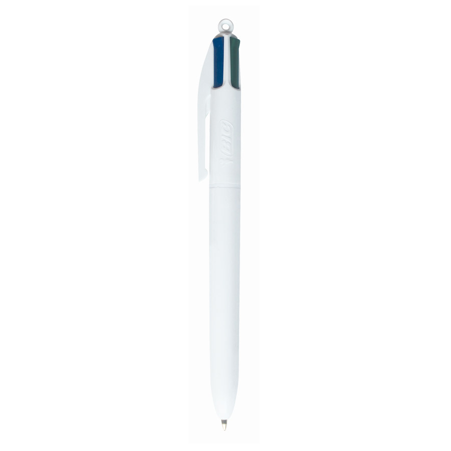 Image of STYLO BIC® PUBLICITAIRE '4 COULEURS'