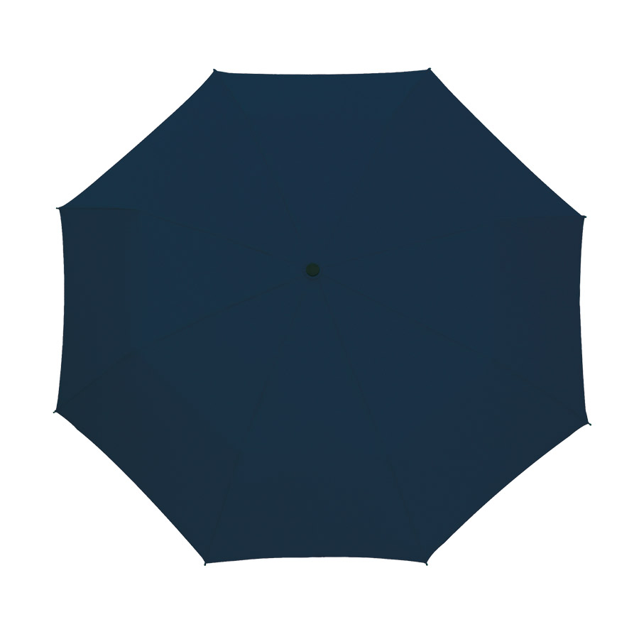 Image of PARAPLUIE PUBLICITAIRE PLIABLE AUTOMATIQUE 'COVER'