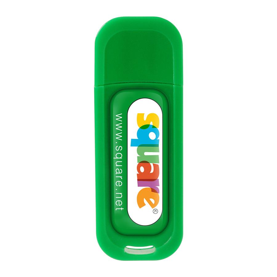 Image of CLE USB PUBLICITAIRE 'VERSA'