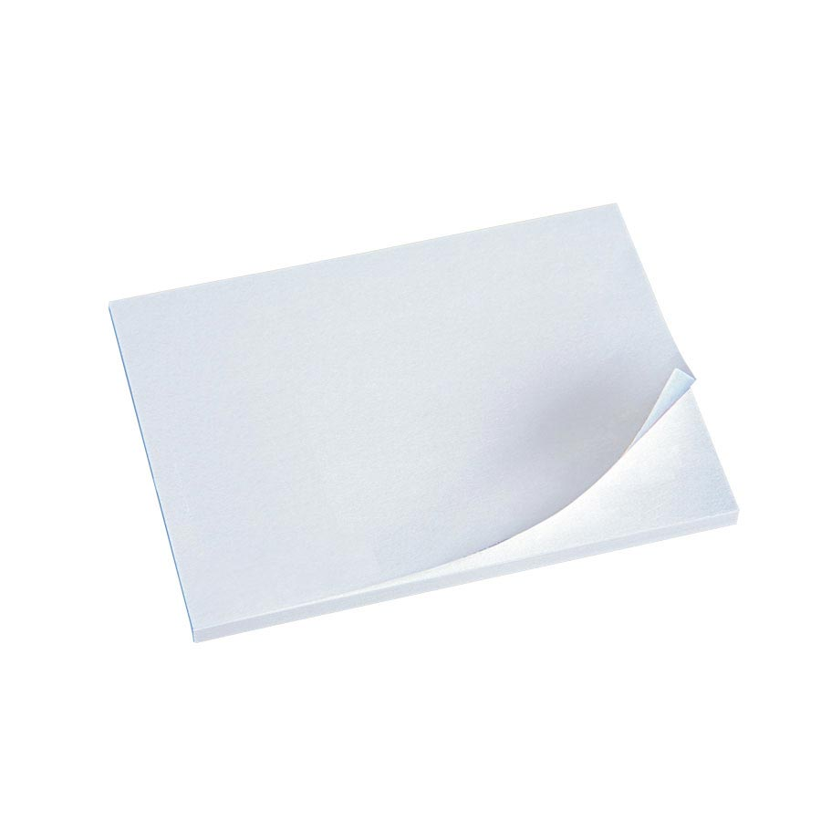 MEMOS REPOSITIONNABLES RECTANGLE 'FORNOTE' 100 FEUILLES