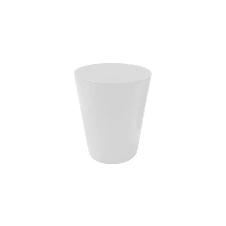GOBELET RÉUTILISABLE PERSONNALISABLE 'CUP' 10 CL OPAQUE