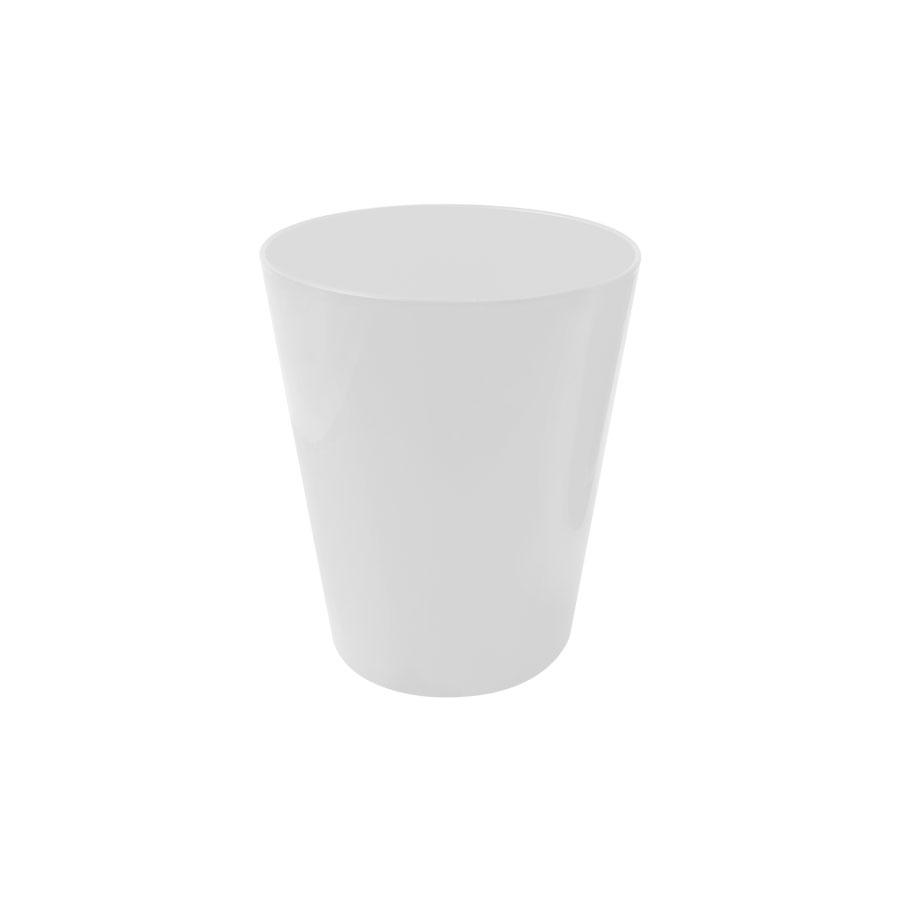 GOBELET RÉUTILISABLE PERSONNALISABLE 'CUP' 15 CL OPAQUE
