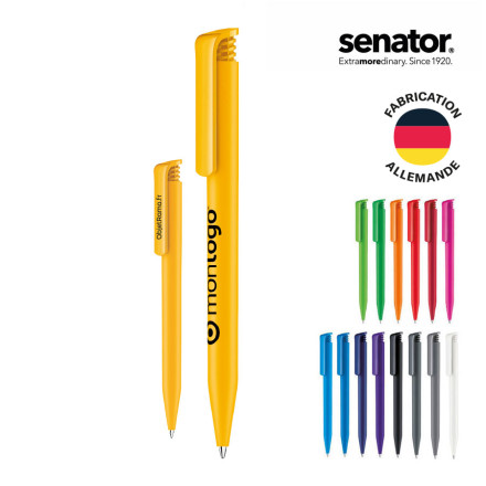 STYLO SENATOR 'SUPER HIT MAT'