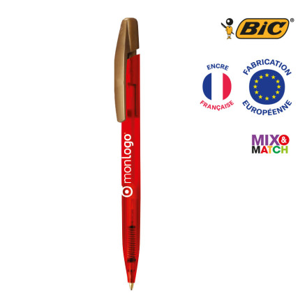 STYLO BIC® MIX ET MATCH 'MEDIA CLIC CLASSIC'
