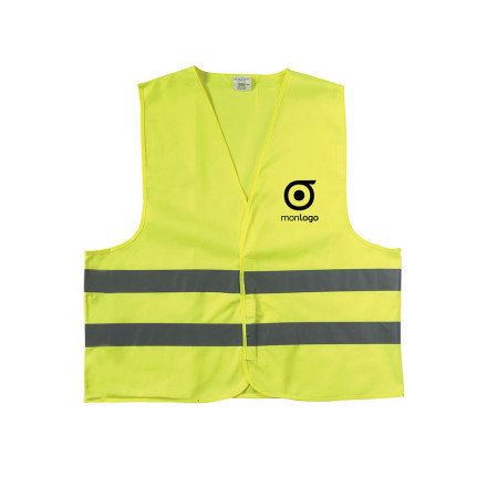 GILET DE SECURITE ENFANT