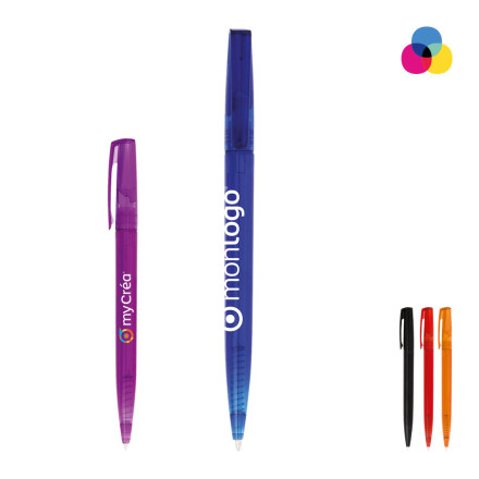 STYLO PERSONNALISABLE 'SUNNY'