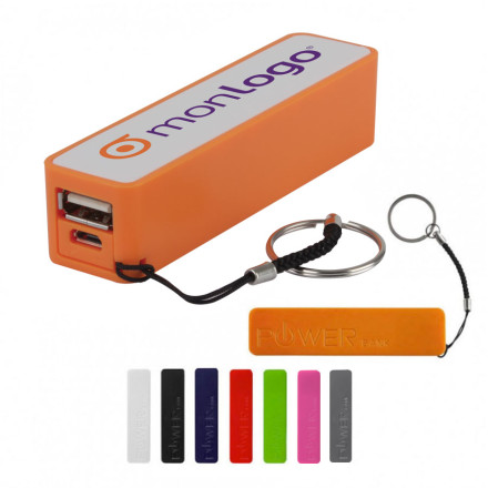 BATTERIE DE SECOURS 'POWERSMART'