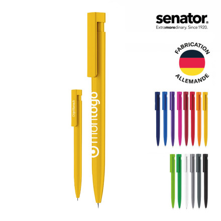 STYLO SENATOR 'LIBERTY POLISHED'