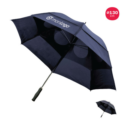 PARAPLUIE TEMPETE GOLF 'STIRLING'