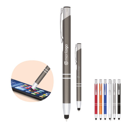 STYLO STYLET PERSONNALISABLE 'OLEG TOUCH'