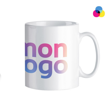 MUG IMPRESSION EN SUBLIMATION 'NEO'