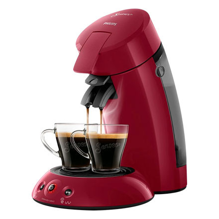 CAFETIERE SENSEO® PHILIPS®