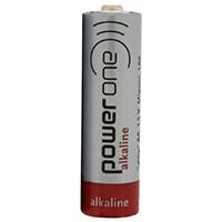 138951 | PILE ALCALINE 1.5 VOLT LR6
