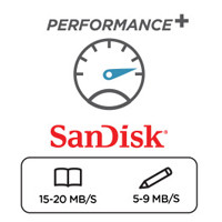 605269 | MEMOIRE SANDISK® PERFORMANCE +