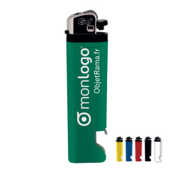 BRIQUET PUBLICITAIRE DECAPSULEUR 'DRAGONI'