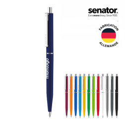 STYLO SENATOR® PERSONNALISABLE 'POINT'