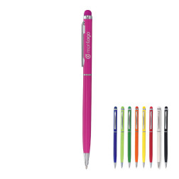 STYLO/STYLET PUBLICITAIRE 'SMART TOUCH COLOR'