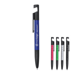STYLO/STYLET PERSONNALISABLE MULTIFONCTION 'RUVI'