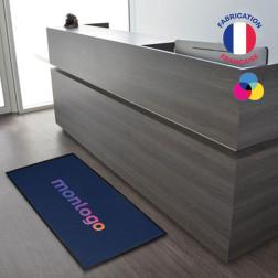TAPIS ACCUEIL PERSONNALISÉ 'BIENVENUE'