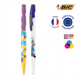 STYLO BIC® PERSONNALISABLE MIX ET MATCH 'MEDIA CLIC DIGITAL'
