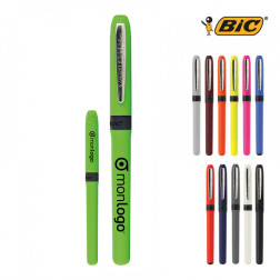 STYLO PROMOTIONNEL BIC® 'GRIP ROLLER'