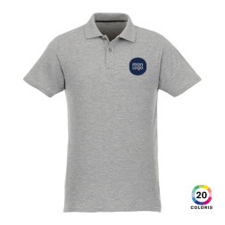 POLO PERSONNALISABLE 'MOLTI' HOMME - EXPEDITION EXPRESS 72H