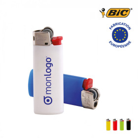 MINI BRIQUET JETABLE BIC® 'FUEGO'