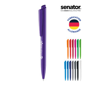 LOT DE 500 STYLOS SENATOR® 'DART' POLISHED