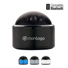 ENCEINTE BLUETOOTH® 3W PUBLICITAIRE 'MAMBO'