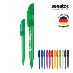 STYLO SENATOR® 'CHALLENGER FROSTED'