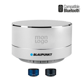 ENCEINTE BLUETOOTH® 5W LED PROMOTIONNELLE BLAUPUNKT® 'BLUES'