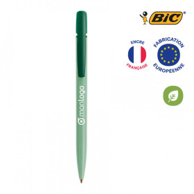 STYLO PUBLICITAIRE BIC® MIX & MATCH 'MEDIA CLIC BIO'