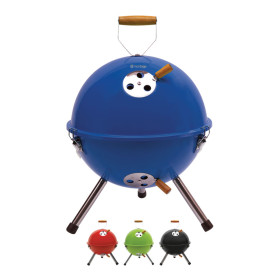 MINI BARBECUE PERSONNALISABLE 'COOKOUT'