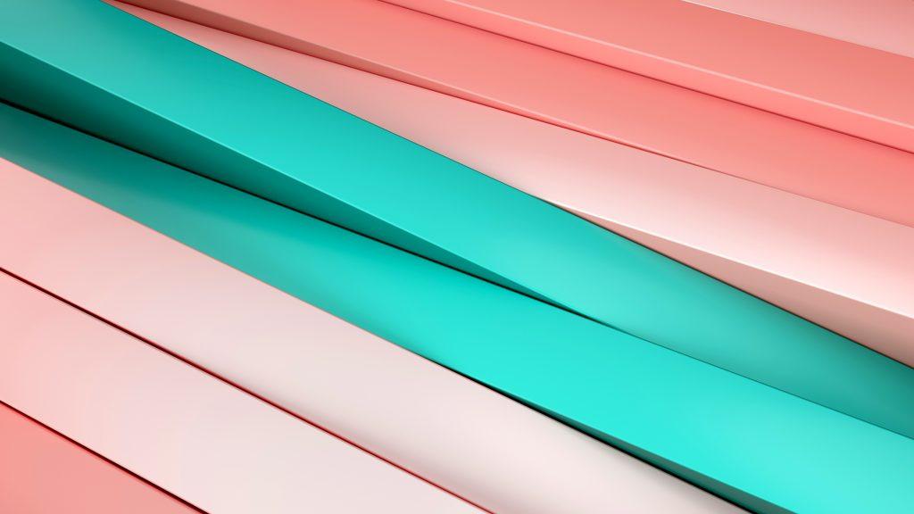 Objets publicitaires couleur corail et goodies écologiques au programme de l'année 2019 !