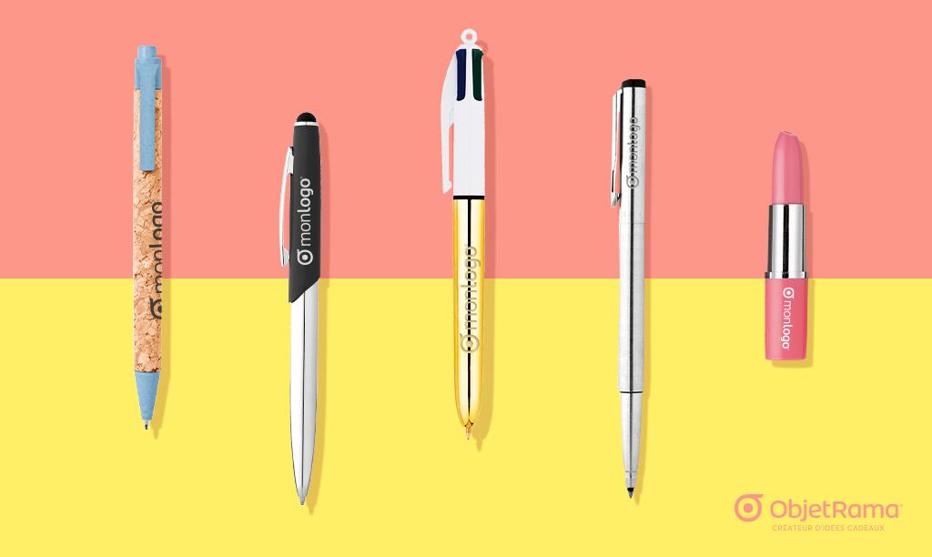 stylos-publicitaires