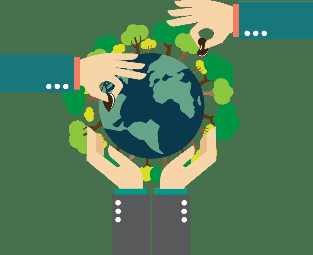 ObjetRAMA reforestation Landes arbres