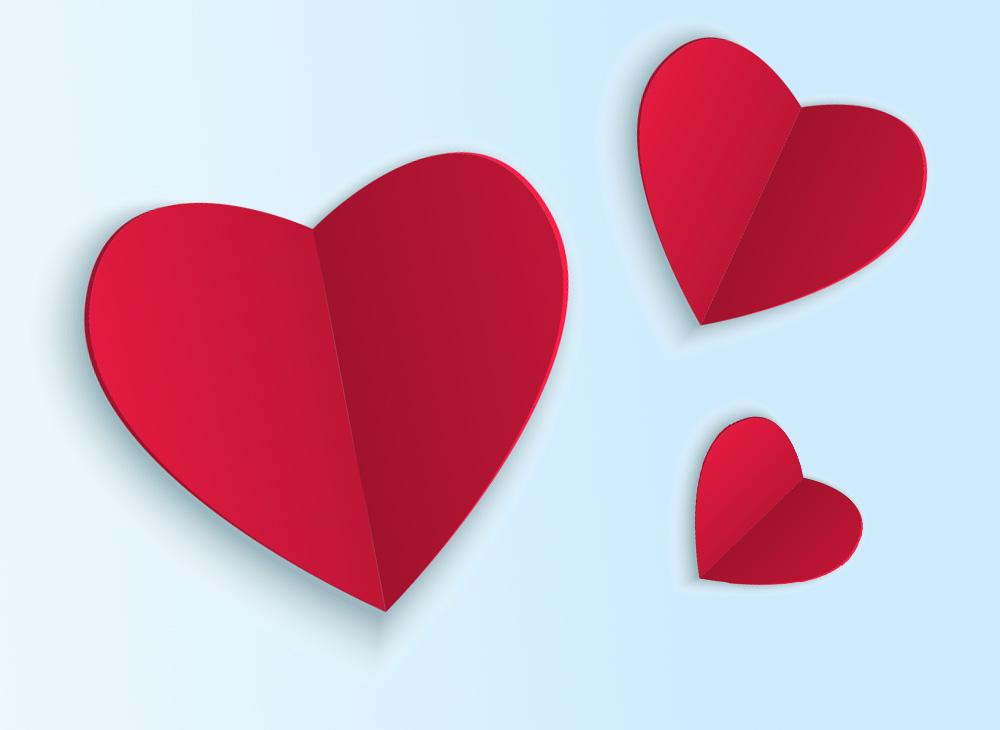 Offrez des cadeaux pour la st valentin - Objetrama