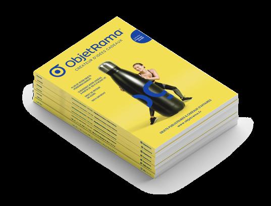 Catalogue Printemps-Été 2021 ObjetRama