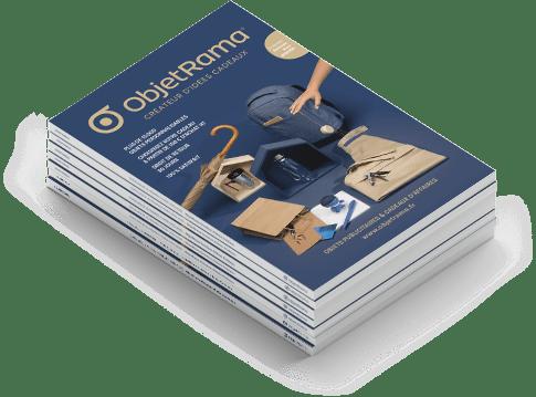 Catalogue Automne-hiver 2019 Objetrama